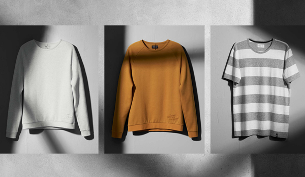 camisetas sudaderas David Beckham Bodywear H&M