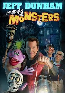 Ver online:Jeff Dunham Minding the monsters (2012)