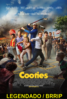 Assistir Cooties Legendado 2015