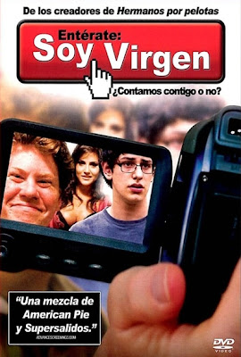 Enterate Soy Virgen – DVDRIP LATINO