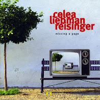 Celea Liebman Reisinger - Missing A Page