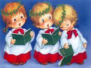 Lindas imagens natalinas para decoupagem!