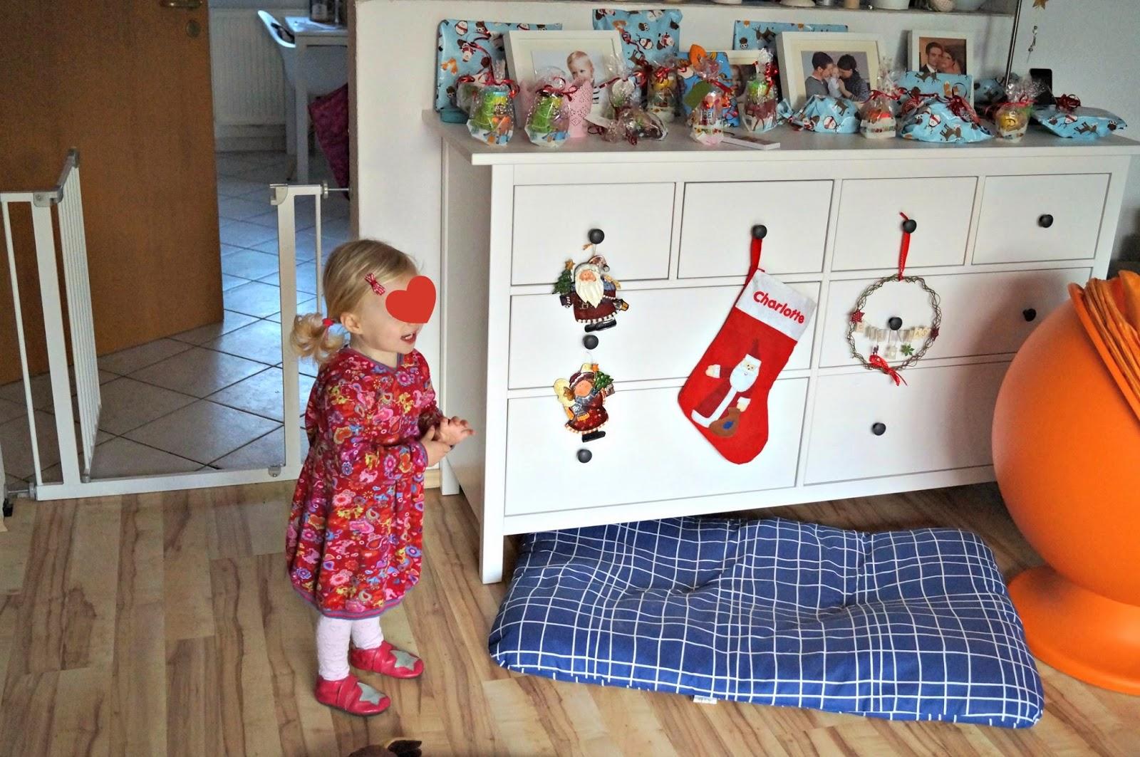 Baby-Blog für Mama und Papa - Ein UNS entsteht: Sooo viele Geschenke ...