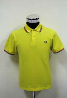 FRED PERRY POLO SHIRT 6