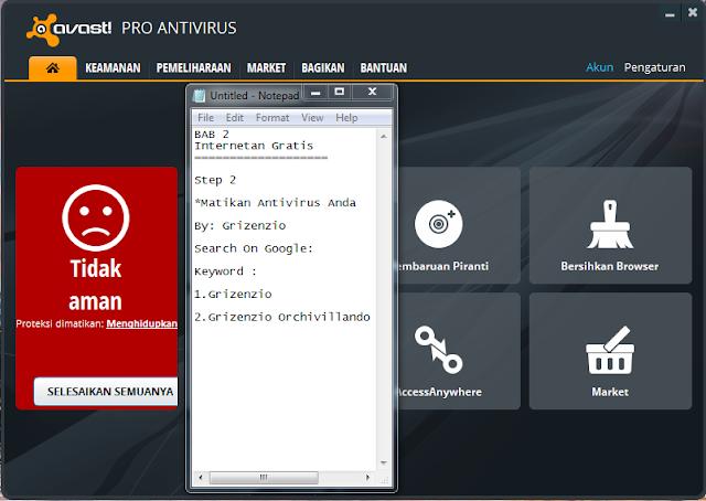 2013 06 27 195847 Cara Setting Dan Menggunakan SSH , Proxifier, Bitvise By Grizenzio