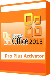 Office 2013 Pro Plus Activator