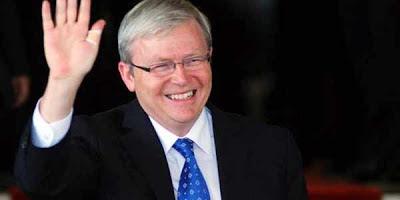 Hari Ini, PM Australia Tiba di Jakarta