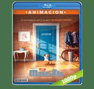 La Vida Secreta de tus Mascotas (2016) Full HD BRRip 1080p Audio Dual Latino/Ingles 5.1