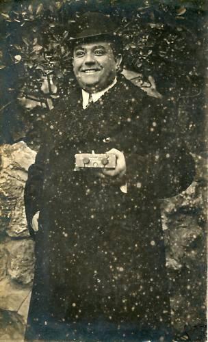 ITALIAN TENOR GIUSEPPE KRISMER (1876-1946) CD