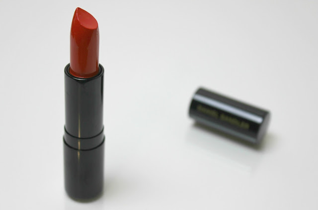 A picture of Daniel Sandler Luxury Matte Lipstick in Marilyn