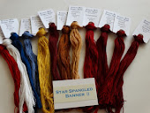 Victorian Motto Sampler Shoppe Giveaway