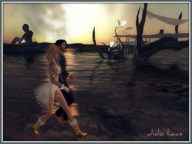 Exploring SL with Dido: Foul Whisperings (exploring Macbeth)