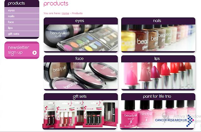 beauty uk, review posh palette festival e compact powder!