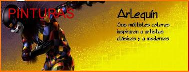 PINTURAS Y REFORMAS ARLEQUIN