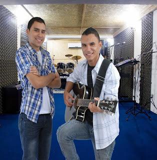 Entrevista especial com a dupla Jonas e Josimar