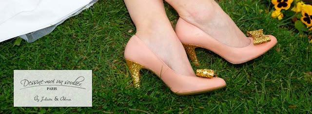 Gagnez les souliers de vos rêves