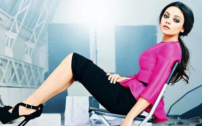 Mila Kunis HD Wallpapers
