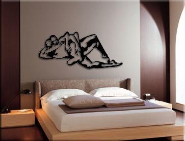 """Na foto abaixo você tem um exemplo de quarto mais """"clean"""" com apenas ..."""