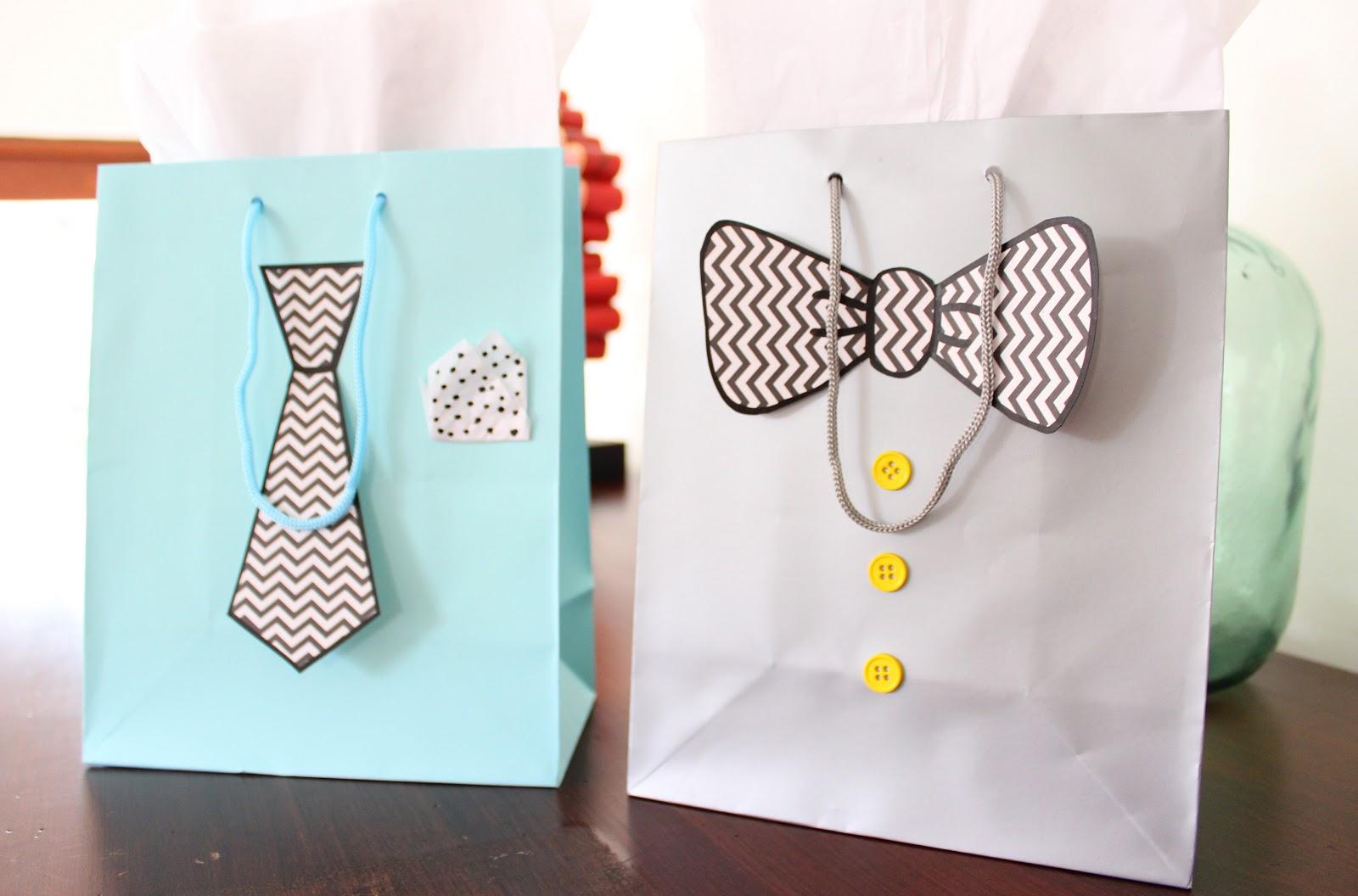 Bolsas de regalo para pap artividades - Como hacer bolsas de regalo ...