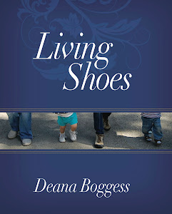 Living Shoes