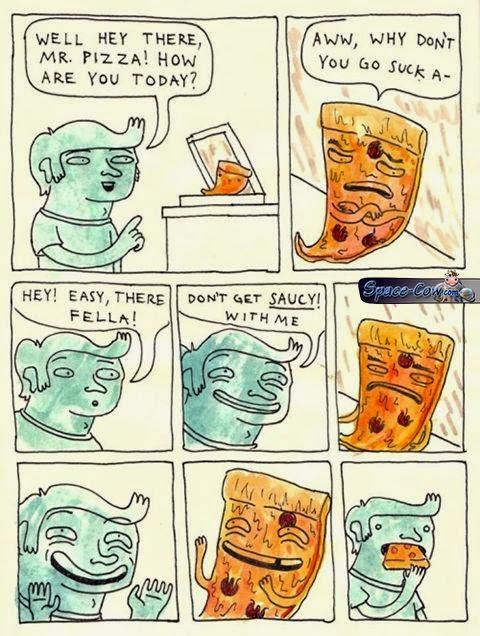 funny pizza comics picture