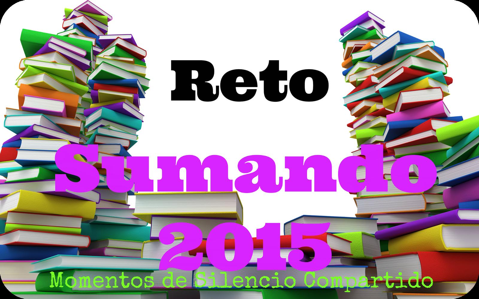 RETO SUMANDO 2015