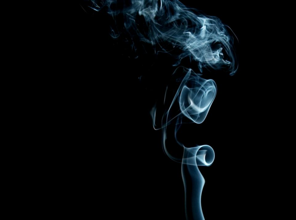 widescreen wallpapers smoke 1600x900 - photo #5