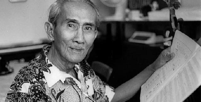Pencipta Lagu Kebangsaan Singapura