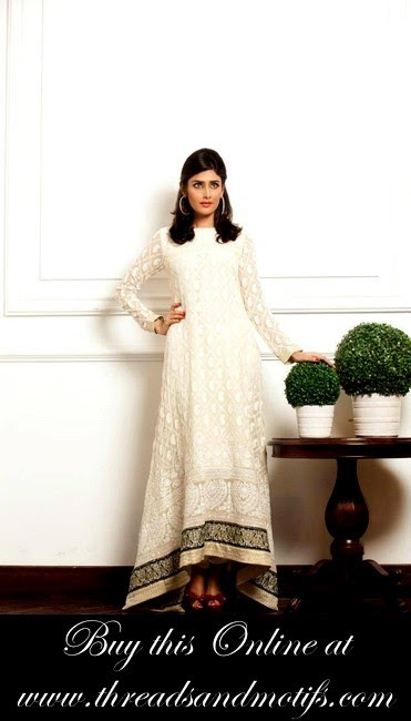 Printed Long Shirts for Eid UL Fitr