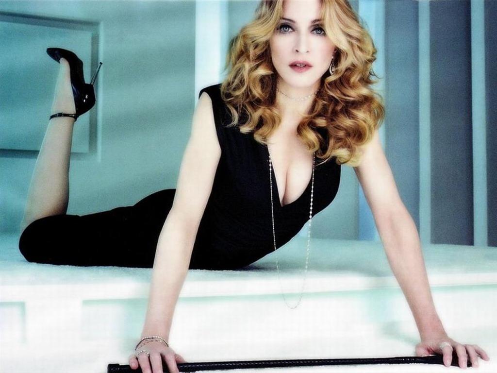 Madonna videos picture 24
