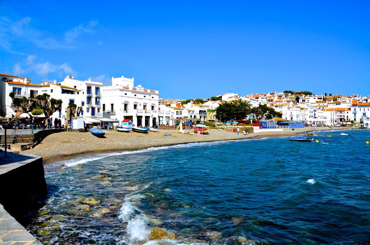 viajero turismo cadaqu s pueblo de pescadores ubicado en