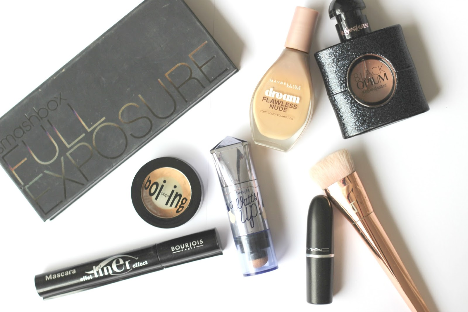 Favourite products of 2015