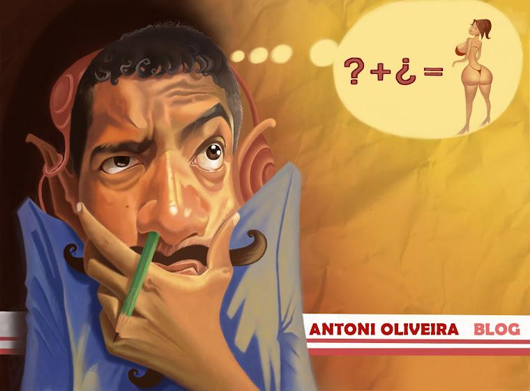 Antoni oliveira