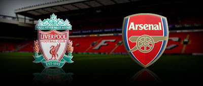 Hasil Skor Akhir Pertandingan Arsenal vs Liverpool Kamis,31 Januari 2013