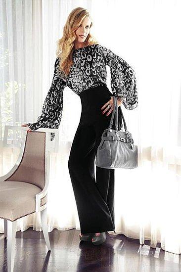 Fashionable Hairs Jennifer Lopez on Lookbook Collection Fall 2011 - 20