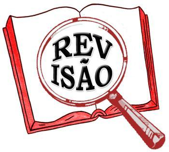 REVISÃO,LOIRAS,TEXTO
