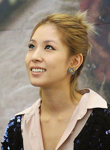 BoA Fan Signing Event 2010
