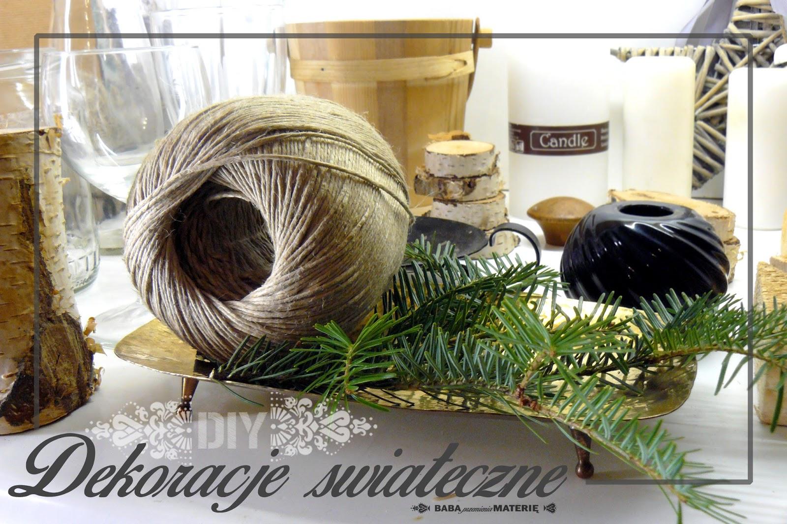 http://babaprzemieniamaterie.blogspot.com/2015/11/diy-dekoracje-drewniane-choineczki-z.html#more