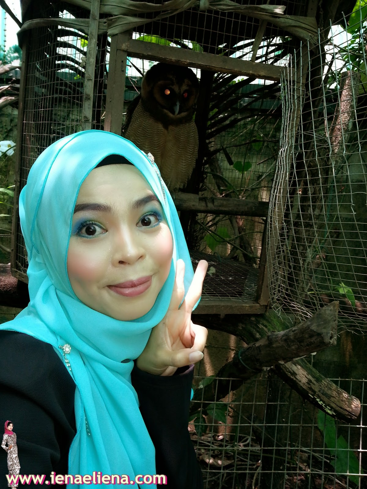 Selfie Farm In The City Sri Kembangan