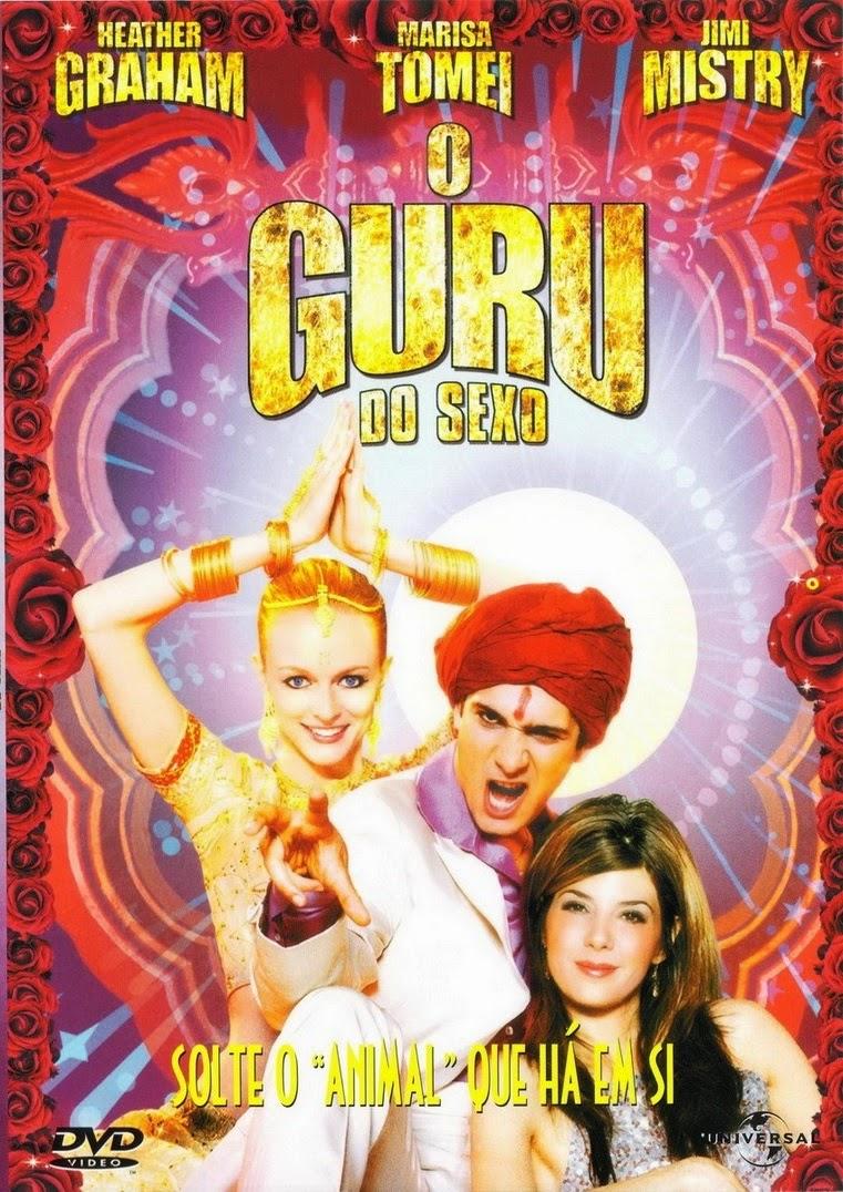 O Guru do Sexo – Dublado (2002)