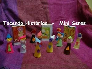 Miniaturas - temos diversas !