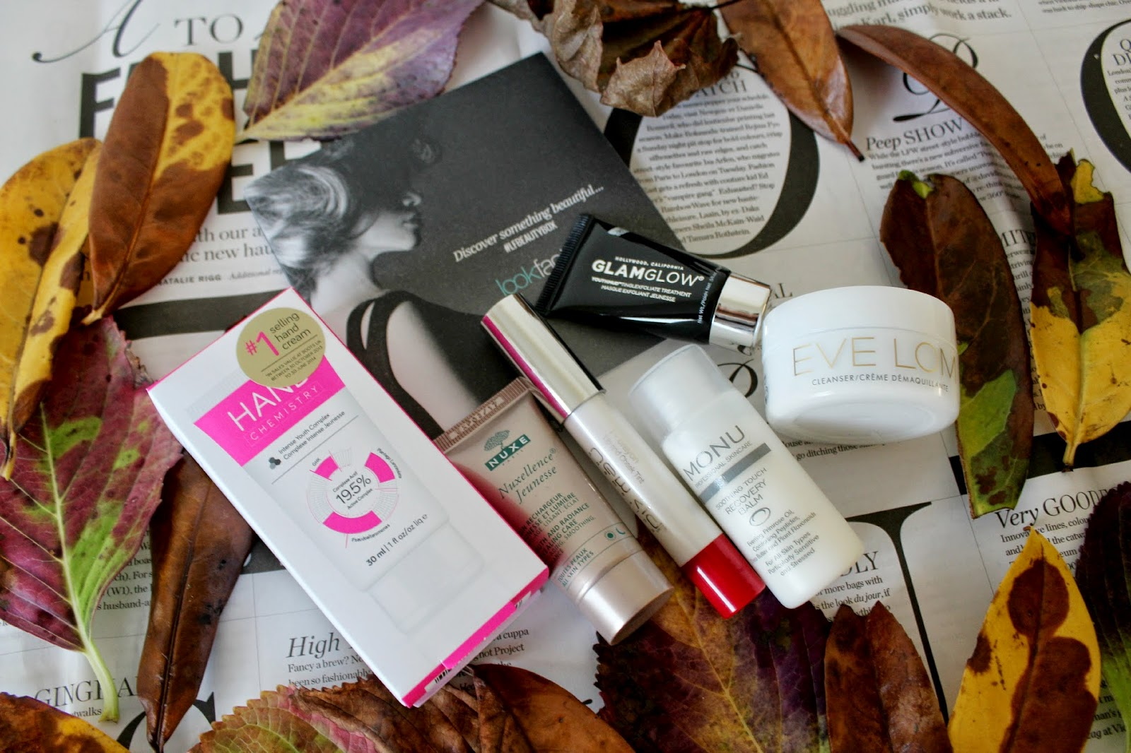 Lookfantastic-November-beauty-box