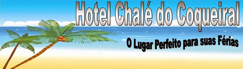 Hotél Chalé do Coqueiral