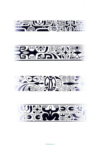 Tatuajes Maories Y Significado Finest Tatuaje Maori En Hombro Y