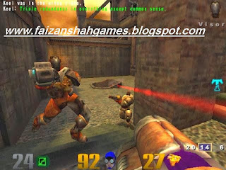 Quake 3 download