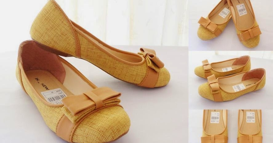 Model sandal wedges with ankle strap cantik murah online ...
