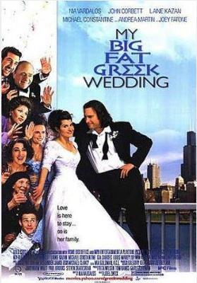 My Big Fat Greek Wedding 2002 Youtube Full Movie