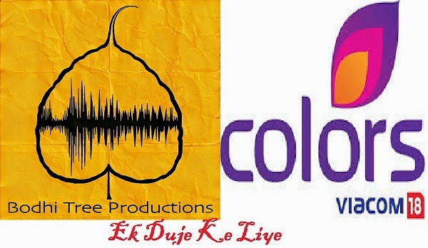 Ek Duje Ke Liye Upcoming Colors Tv Show wiki Story,Cast,Promo and Timings