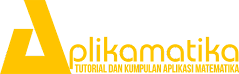 AplikaMatika : Mathematics with Technology