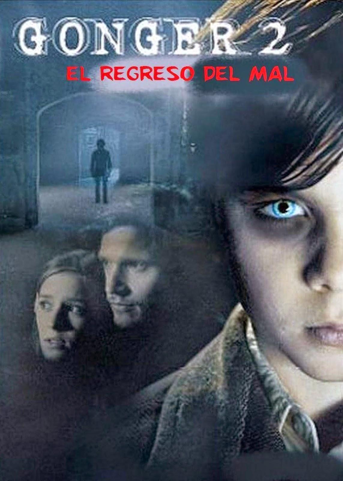 Gonger 2: El regreso del mal (2010)